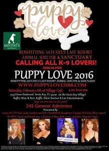 Puppy Love Invite